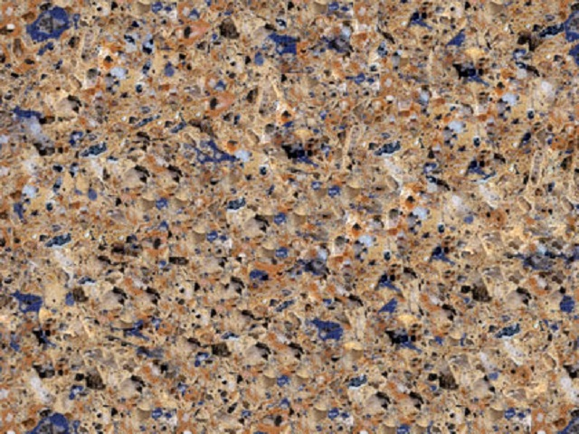 Blue Sahara Granite