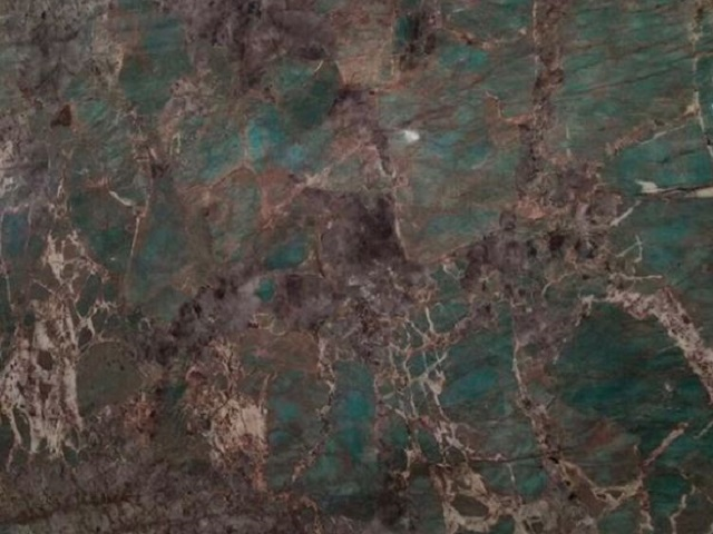 Brazilian Green Granite