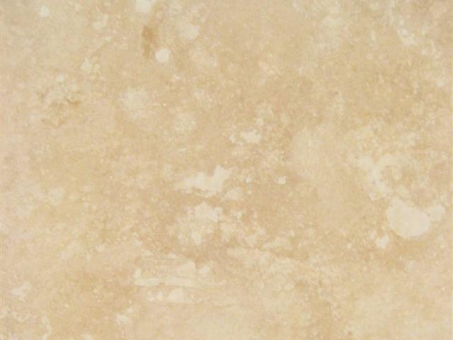 Pale Brown Travertine Marble