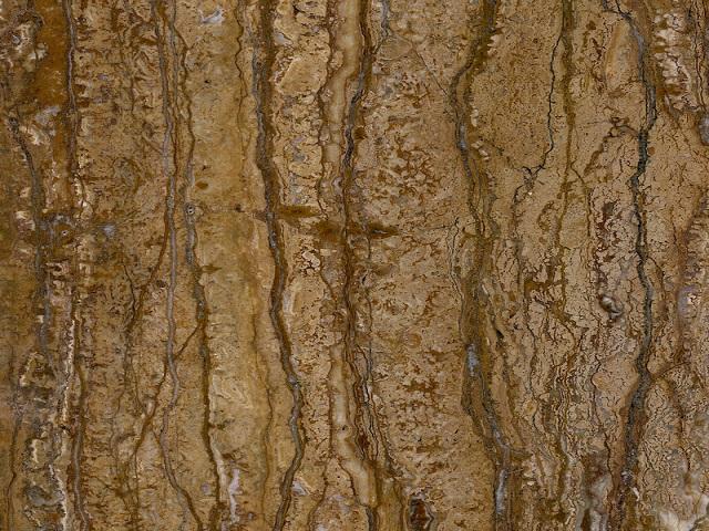 Walnut Travertine Marble