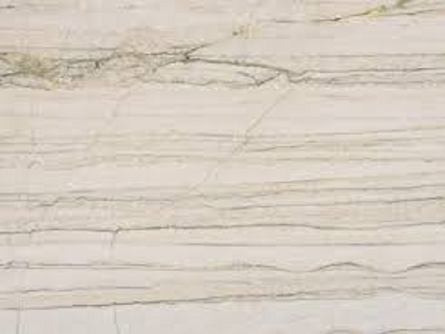 Macabus White Marble