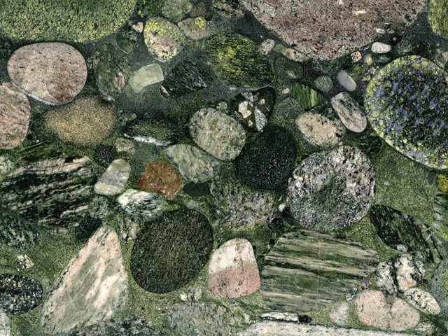 Marinace Green Marble