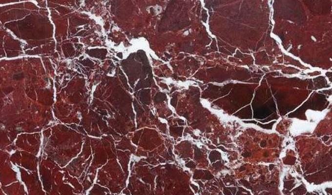Rosso Lavante Marble