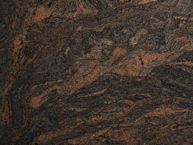 Bash Paradise Granite
