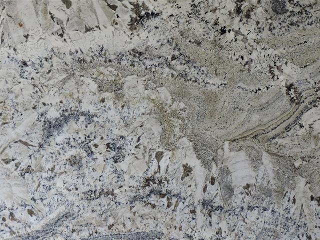 Azul Nouveau Granite